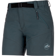 TREKKERS Shorts Women 1020-11860 0239 storm Sサイズ [アウトドア パンツ レディース]