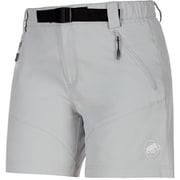 TREKKERS Shorts Women 1020-11860 0400_highway Sサイズ [アウトドア パンツ レディース]
