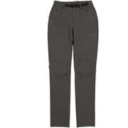 ドライスプリットパンツ Dry Split Pants 8214748 (023)チャコール XLサイズ [アウトドア パンツ レディース]