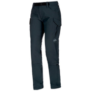 TRANSPORTER Cargo 3/4 2in1 Pants Women 1022-00320 0239 storm Sサイズ [アウトドア パンツ レディース]