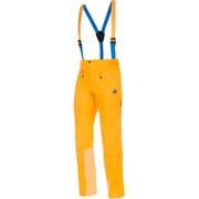 Nordwand Pro HS Pants Men 1020-12040 sunrise サイズ50 [アウトドア パンツ メンズ]