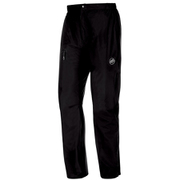 Masao Light HS Pants AF 1020-12460 0001 black Lサイズ [アウトドア パンツ メンズ]