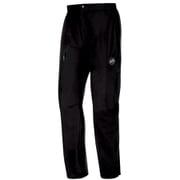 Masao Light HS Pants AF 1020-12460 0001 black XLサイズ [アウトドア パンツ メンズ]