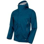 MICROLAYER Jacket AF Men 1010-25332 50134 poseidon XLサイズ [アウトドア ジャケット メンズ]