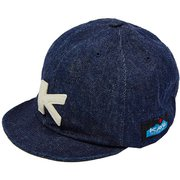 19820248042000 BaseBall Cap 042 Denim 042 Denim [アウトドア 帽子]