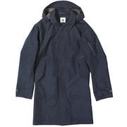 デュープロテクトコート Dew Protect Coat 5213985 (057)インクブルー Mサイズ [アウトドア ジャケット メンズ]