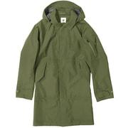 デュープロテクトコート Dew Protect Coat 5213985 (070)オリーブ XLサイズ [アウトドア ジャケット メンズ]
