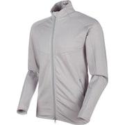 Nair ML Jacket AF Men 1014-00541 0401 highway melang XSサイズ [アウトドア フリース メンズ]