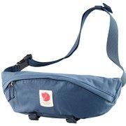Ulvo Hip Pack Large 23166 570_Mountain BlueX [アウトドア系小型バッグ]