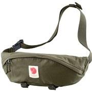 Ulvo Hip Pack Large 23166 625_Laurel GreenX [アウトドア系小型バッグ]