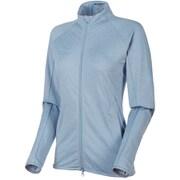 Nair ML Jacket AF Women 1014-00551 50153 zen melange XLサイズ [アウトドア フリース レディース]