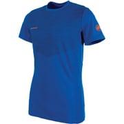 Moench Light T-Shirt Men 1017-00050 5072 ice Lサイズ [アウトドア カットソー メンズ]