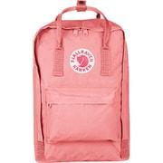 Kanken Laptop 15 27172 312_Pink 18L [アウトドア系 小型デイパック]
