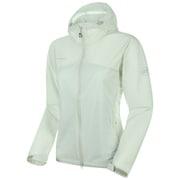 Glider Jacket AF Women 1012-00220 00317_dark white Sサイズ [アウトドア ジャケット レディース]