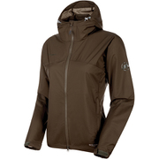 Glider Jacket AF Women 1012-00220 4023_dark olive Sサイズ [アウトドア ジャケット レディース]