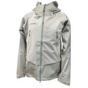Pordoi HS Hooded Jacket Men 1010-26760 0818_granit Mサイズ [アウトドア ジャケット メンズ]