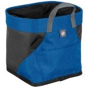 Stitch Boulder Chalk Bag 2290-00910 5840_dark cyan-black [登攀用具]