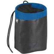 Stitch Chalk Bag 2290-00900 dark cyan-black [クライミング チョークバック]