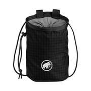 ベーシックチョークバック Basic Chalk Bag 2290-00372 0001 black [クライミング チョークバック]