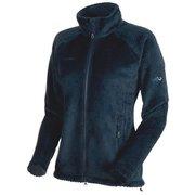 GOBLIN ML Jacket Women 1014-19562 5118_marine Sサイズ [アウトドア フリースジャケット レディース]