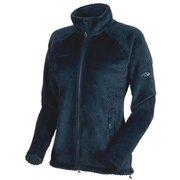 ゴブリンエムエルジャケットウィメン GOBLIN ML Jacket Women 1014-19562 5118 marine Mサイズ [アウトドア フリース レディース]
