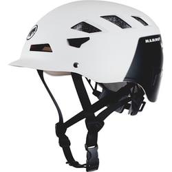 El Cap 2030-00091 0246 white-black 56-61cm [ヘルメット]