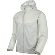 Glider Jacket AF Men 1012-00210 dark white XLサイズ [アウトドア ダウンウェア メンズ]