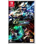 SDガンダム ジージェネレーション クロスレイズ プレミアムGサウンドエディション [Nintendo Switchソフト]