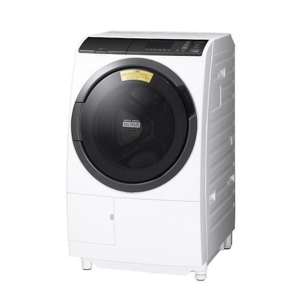 BD-SG100EL W [ドラム式洗濯乾燥機 ビッグドラム 10kg 左開き ホワイト]