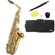 KAL-62(S.H) [金管楽器 アルトサックス セミハードケース付属]