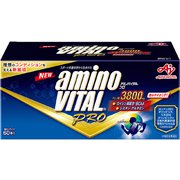 アミノバイタルプロ 60本入箱 264g