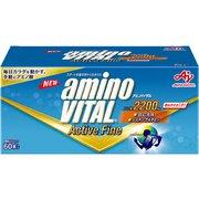 アミノバイタルアクティブファイン 60本入箱 149g