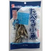 たべる小魚 25g