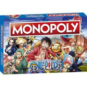 MONOPOLY ONE PIECE [ボードゲーム]