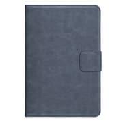 TBC-IPA1908NB [iPad Air(2019)用 PUレザージャケット ネイビー]