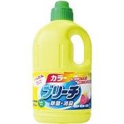 ランドリークラブ 液体カラーブリーチ 2000ml [衣料用漂白剤]