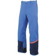 DEMO OUTER PANTS ONP92052 713 Lサイズ [スキーウェア ボトムス メンズ]