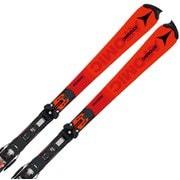 スキー板「アトミック REDSTER S9 FIS J 152cm」+ビンディング「アトミック X 12 TL」セット [19-20 モデル]