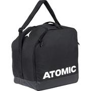 BOOT & HELMET BAG AL5044810 Black/White [スキーバッグ・ブーツバッグ]