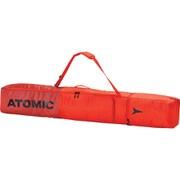 DOUBLE SKI BAG AL5045220 BRIGHT RED/Dark Red [スキーバッグ]
