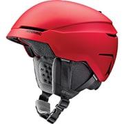 SAVOR AN5005694 Red Mサイズ [スキー ヘルメット]