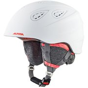 GRAP 2.0 LE A9094312 ホワイト/フラミンゴマット 57-61cm [ヘルメット]