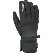 VENOM R-TEX XT 4901205770180 ブラック/ホワイト 8 [スキー グローブ]
