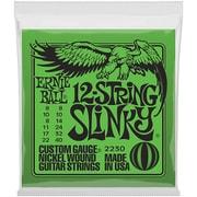 #2230 [エレキギター弦 Slinky 12-String]
