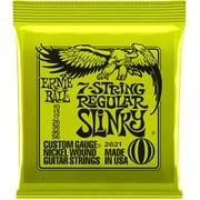 #2621 [エレキギター弦 Regular Slinky 7-String]