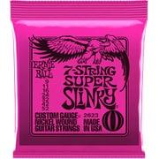#2623 [エレキギター弦 Super Slinky 7-String]