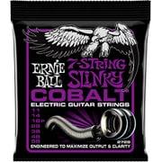 #2729 [エレキギター弦 Power Slinky 7-String Cobalt]