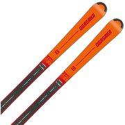 スキー板「オガサカスキー TC-SS 165cm」+ビンディング「オガサカスキー FL585」セット [19-20 モデル]