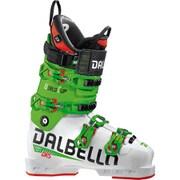 DRS WC S 19/20 D190100300 WHITE/RACE GREEN 25.5cm [19-20モデル ブーツ レーシングモデル]