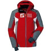 Ski Jacket Helsinki3 RT 102277322 2007 racing red 50インチ [スキーウェア ジャケット]